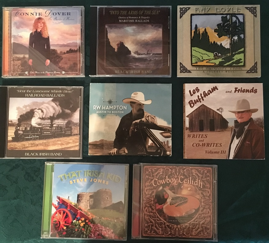 OutWest Hour Radio Show March 16, 2019 Playlist