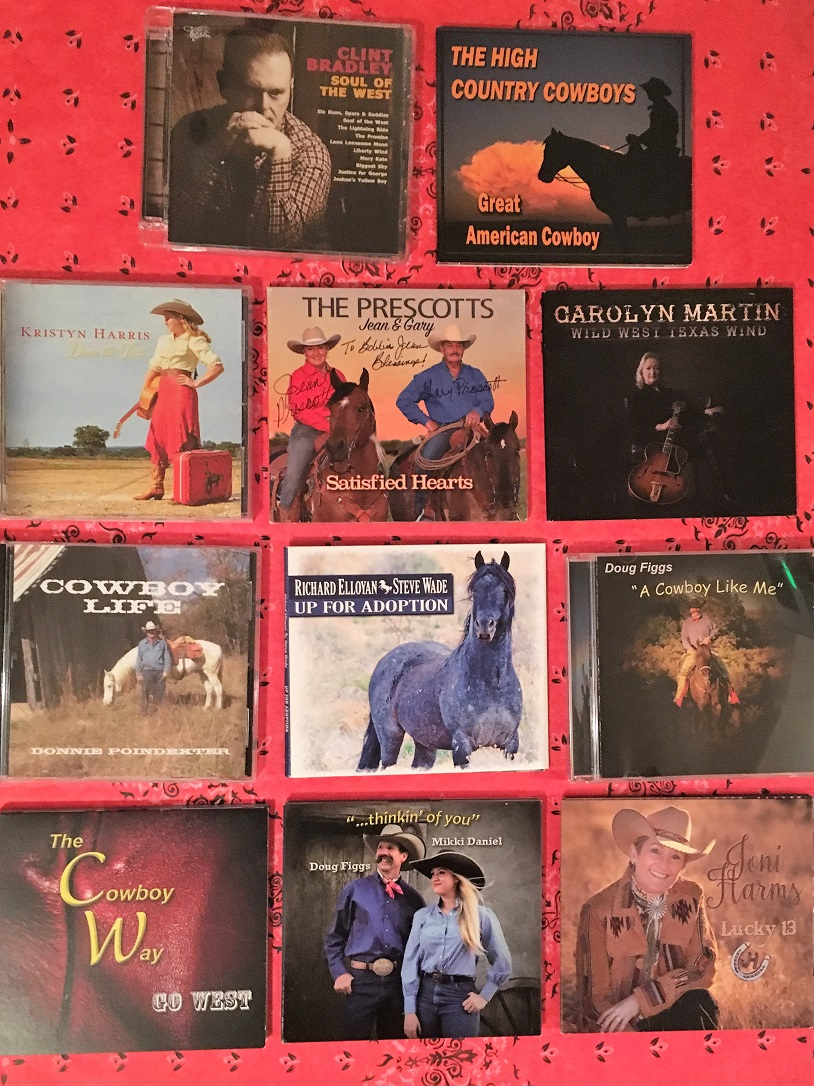 OutWest Hour Radio Show February 2, 2019 Playlist
