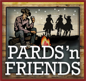 Pards & Friends