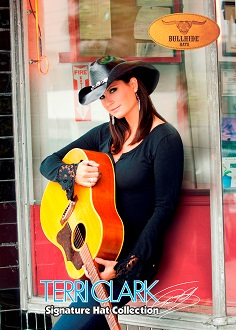 Browse More Terri Clark Collection