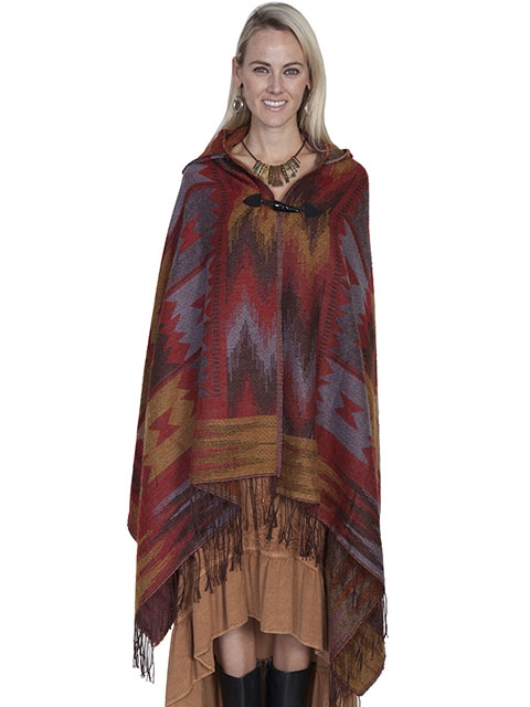 Browse More Ponchos & Sweater Capes