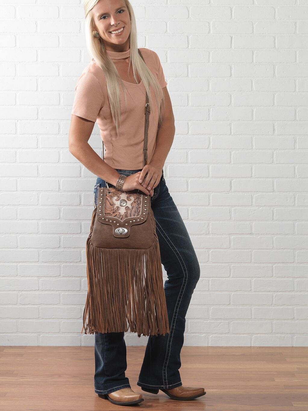 Browse More Fringe Collection