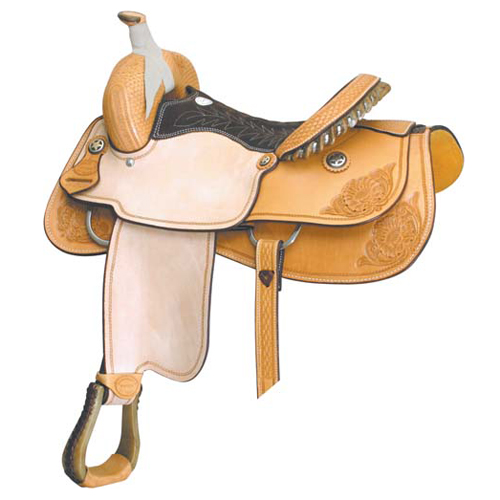 Browse More Saddles- Connie Combs