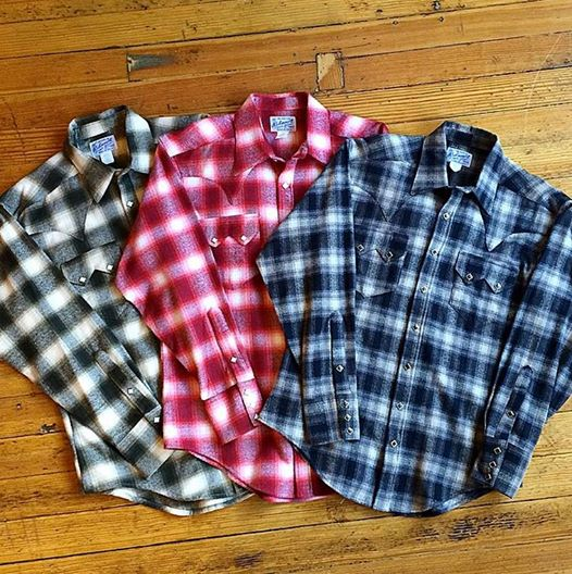 Browse More Shirts-Corduroy & Flannel & Fleece