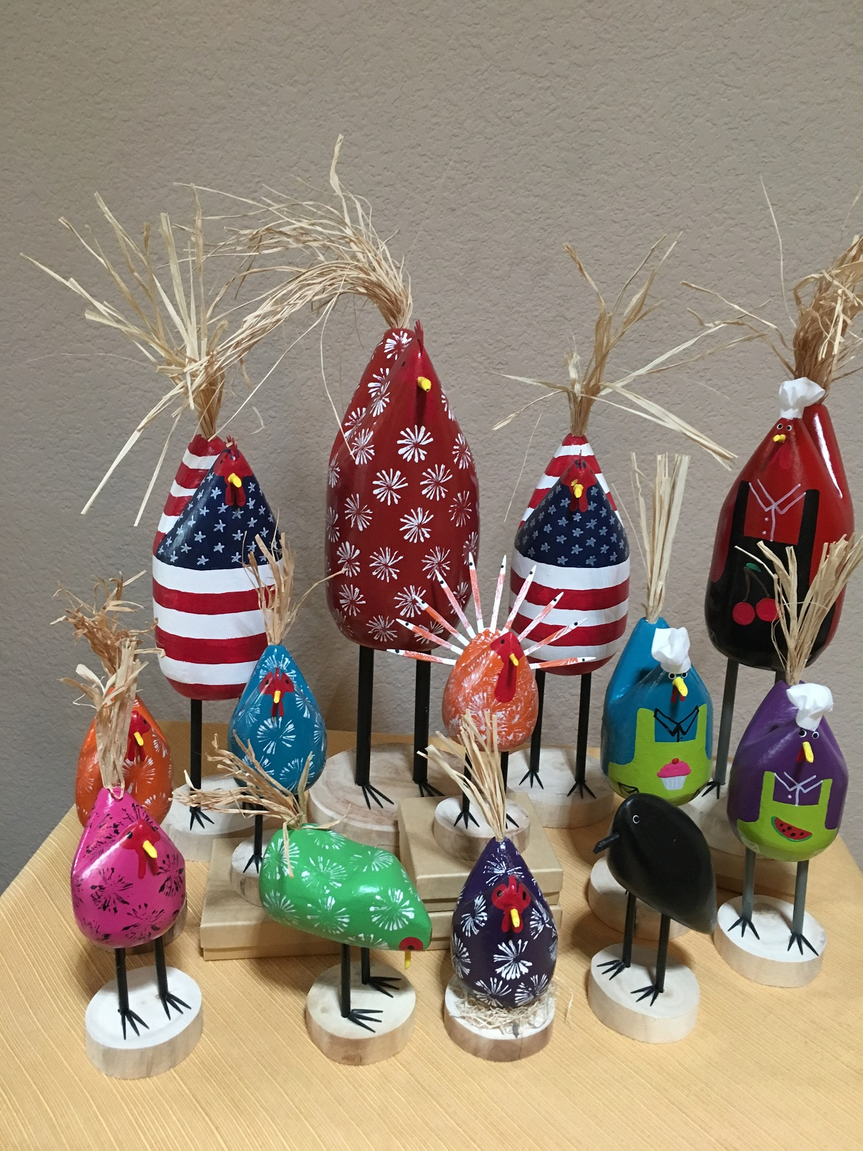 Browse More Native American Art and Craft