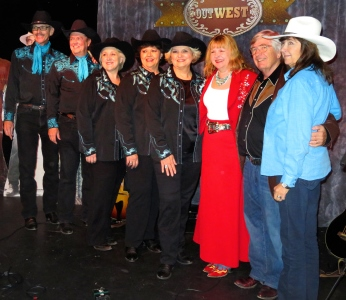 Browse More SCVTV Presents The OutWest Concert Series