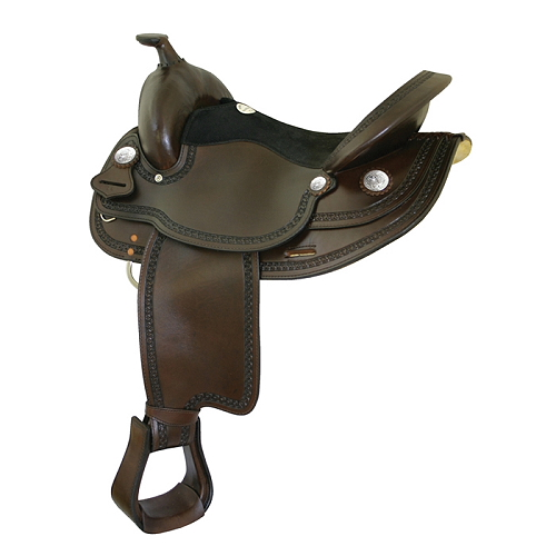 Browse More Saddles-Gaited