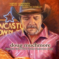 OutWest Hour Radio Show Guest Musician Doug Muchmore