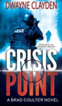 Writer's Block Radio Crisis Point Book Cover