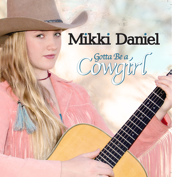 KHTS Radio Around the Barn Guest Mikki Daniel