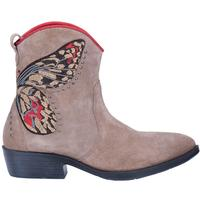 Ladies' Dan Post Boots Western Laredo: Ankle Flutter SALE