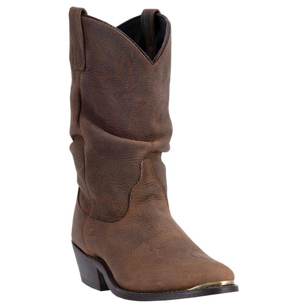 A Ladies' Dan Post Boots Dingo: Fashion Slouch Marlee DEAL