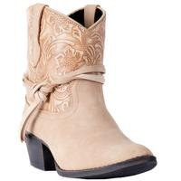 Ladies' Dan Post Boots Dingo: Fashion Ankle Valerie