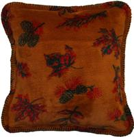 Denali® Your Home Collection: Falling Leaves Pillow