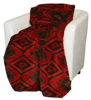Denali® Western Collection: Navaho Wind Reverse Pine Throw Blanket