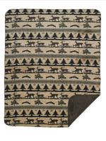 Denali® Rustic Collection: Deer Haven Pillow