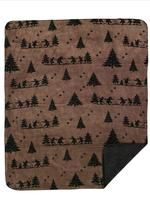 Denali® Rustic Collection: Bear Boogie Pillow