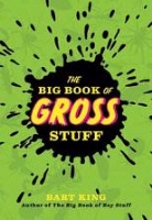 CHBK Bart King: The Big Book of Gross Stuff SALE