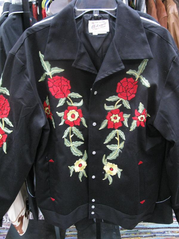 Rockmount Ranch Wear Men S Vintage Western Jacket