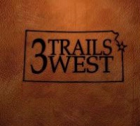 SALE CD 3 Trails West: 3 Trails West SALE