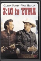 A DVD Glenn Ford: 3:10 To Yuma SALE