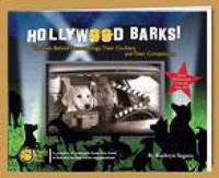 ZSold BKET Kathryn Segura: Hollywood Barks! SIGNED SOLD