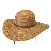 Conner Handmade Hats Beach & Resort: Toyo Summer in Charleston Multi One Size