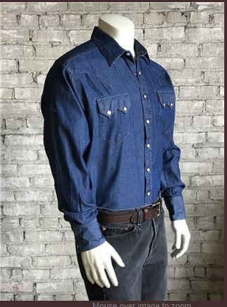 Medium Tall Mens Shirts