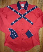 ZSold Rockmount Ranch Wear Men's Vintage Western Shirt: Rebel S-XL SOLD