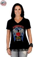 Liberty Wear T-Shirt: America Strong Together