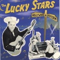 CD The Lucky Stars: Hollywood & Western