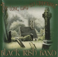 SALE CD Black Irish Band: The Long Way To Tipperary SALE