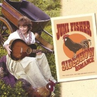 ZSold CD Juni Fisher: Sideshow Romance, 2015 Radio Guest, SCVTV Concert Series SOLD