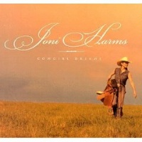 CD Joni Harms: Cowgirl Dreams, Around The Barn Radio Guest, Concert Series