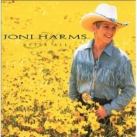 CD Joni Harms: After All, Around The Barn Radio Guest, Concert Series