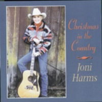 SALE CD Joni Harms: Christmas in the Country OutWest Concert Series, Radio SALE