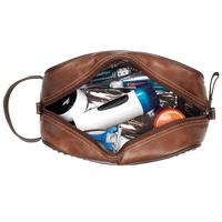 American West Handbag ZZ Travel Collection: Retro Romance Dop Shaving Kit
