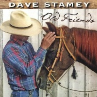 ZSold CD Dave Stamey: Old Friends, Radio Guest, SCVTV Concert Series SOLD