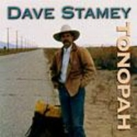 ZSOLD CD Dave Stamey: Tonopah, Radio Guest, SCVTV Concert Series SOLD