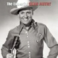 CD Gene Autry: Essential Gene Autry