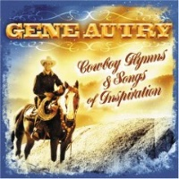 CD Gene Autry: Cowboy Hymns & Songs of Inspiration