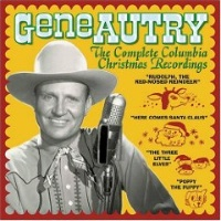 CD Gene Autry: The Complete Columbia Christmas Recordings Radio Guest