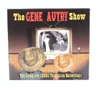 CD Gene Autry: The Gene Autry Show Set