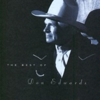 ZSold CD Don Edwards: The Best of Don Edwards SOLD