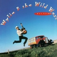 ZSold CD Wylie & The Wild West: Way Out West SOLD