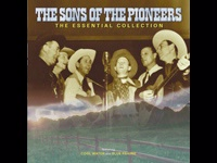 ZSold CD Sons of the Pioneers: The Essential Collection SOLD