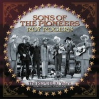 ZSold CD Sons of the Pioneers: The Republic Years SOLD