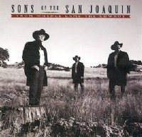 ZSold CD Sons of the San Joaquin: From Whence Came the Cowboy SOLD