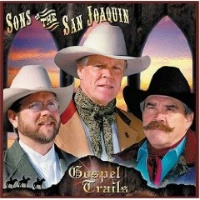 ZSold CD Sons of the San Joaquin: Gospel Trails SOLD