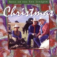 ZSold  CD Sons of the San Joaquin: Christmas SOLD